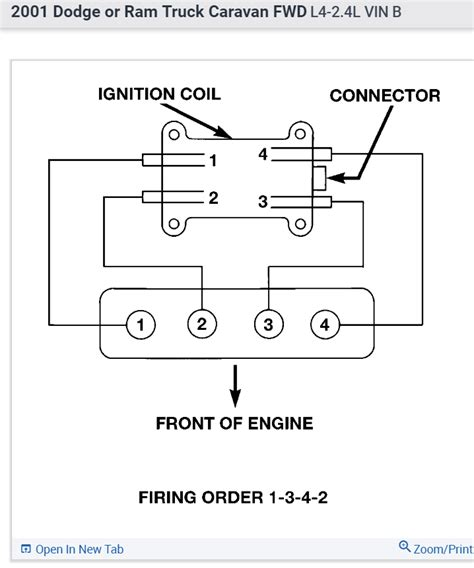 firing order or wiring diagram i need to the firing order so