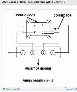 Firing Order Or Wiring Diagram  I Need To Know The Firing