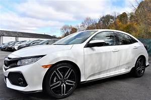 Honda Civic Hatchback 2018 In Hartford  Manchester