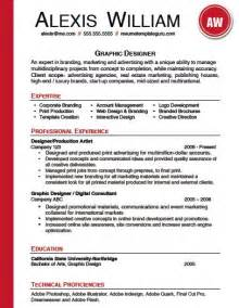 graphic designer resume templates word resume template keyword optimized for a graphic designer fully customizable and downloadable