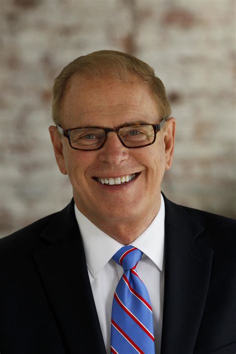 ted strickland  governor  ohio voices