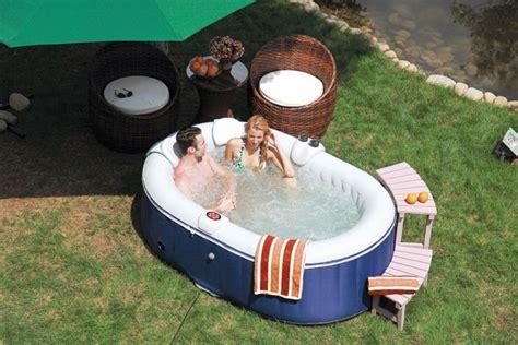 Whirlpool Garten Intex by Auf Balkon Gewicht Schwimmbad Und Saunen