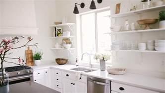 Kitchen Minimalist by How To Style A Minimalist Kitchen