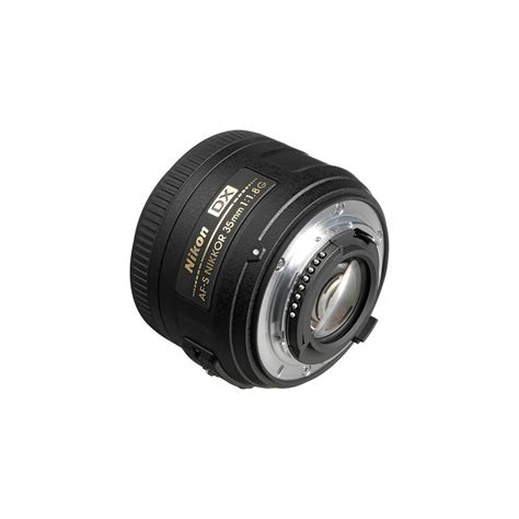 Nikon 35mm F 1 8g nikon af s dx nikkor 35mm f 1 8g lens