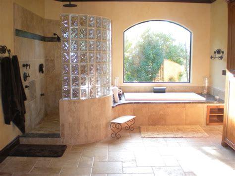 bathroom custom bathroom tile charming on in travertine