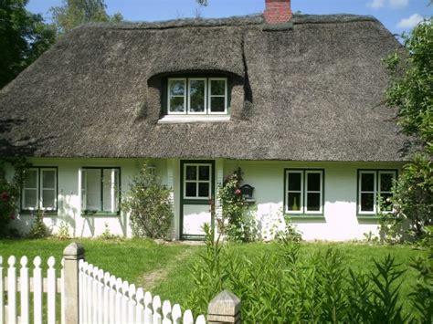 "Ferienhaus Friesenkate ""ferien Unter Reet"", Nordsee"