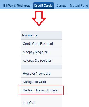 You want a credit card that earns points, but what kind of points? Check & Redeem HDFC Bank Credit Card Reward Points Online ~ Daily Tech Tutorials
