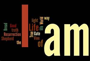 The God who Called us is the Great I AM and He is the God ...