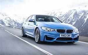 BMW M3 Windows 10 Theme - themepack me