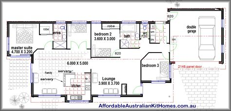 home builders plans 4 bedroom house plans kit homes australian kit homes