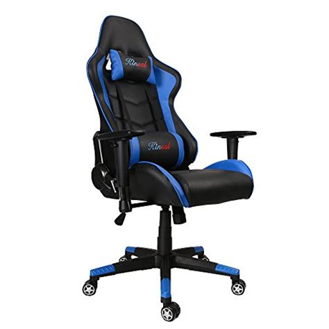67 kinsal gaming chair high back computer chair