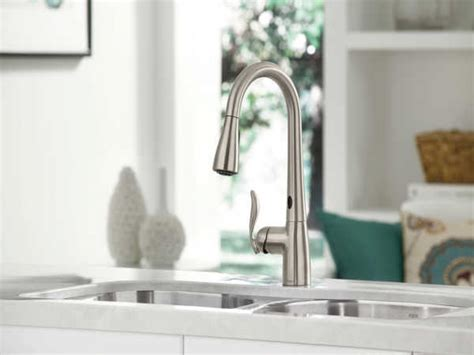 Best Kitchen Faucet For Shallow Sink