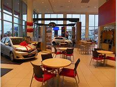 The Wells Group Toyota Dealership Furniture Toyota