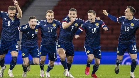 Scotland v Slovakia: Nations League still credible amid ...
