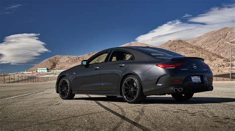 mercedes amg cls wasnt