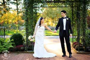 new york botanical garden wedding photos emily