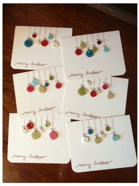 weihnachtskarten mit kindern basteln diy cards easier than you think fresh design