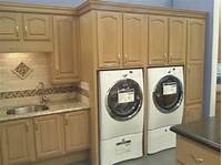 cabinets for laundry room Laundry Room Cabinets Lowes - Home Furniture Design