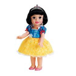 baby basket gift disney princess snow white my toddler doll 20 00