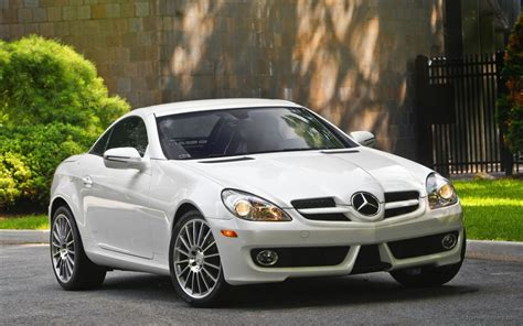 2011 Mercedes Benz Diamond Edition Wallpaper