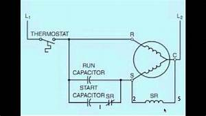Diagram Of The Potential Relay Part 2