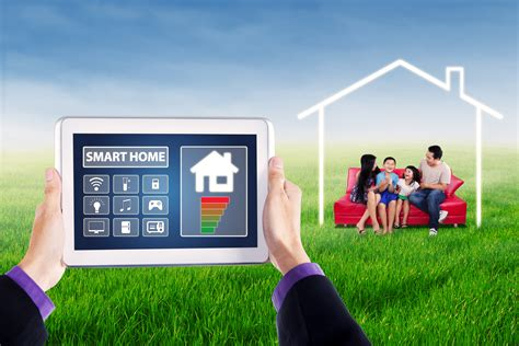 The Basics For Building A Smart Home Homesmsp