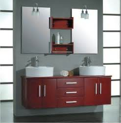 Bathroom Cabinets Ideas Designs Trend Homes Bathroom Vanity Ideas