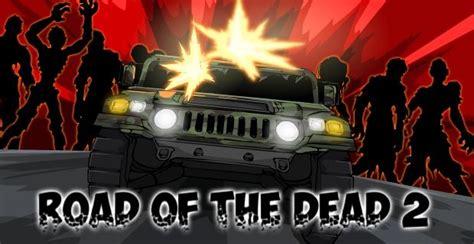 road   dead  play  armor games