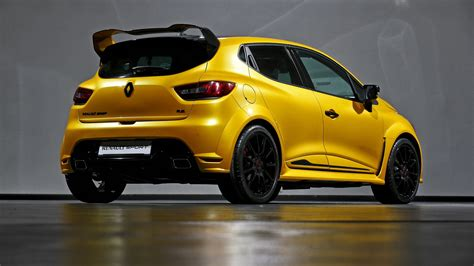 Renault Clio R S Backgrounds by Renault Clio R S 16 Photos And Wallpapers Tuningnews Net