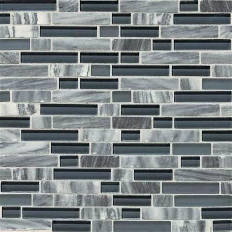 glass backsplash tile menards