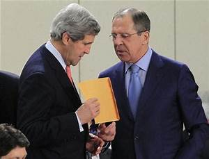 United States, Russia agree to try to revive Syria plan