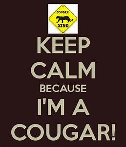 Cougar Women Quotes About. QuotesGram