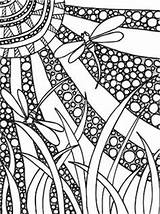 Spiral Coloring Pages Printable Getcolorings sketch template