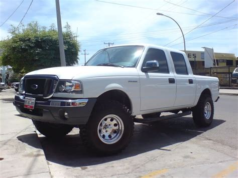 ford ranger 4 door new from mexico 4 door ranger testing ranger forums