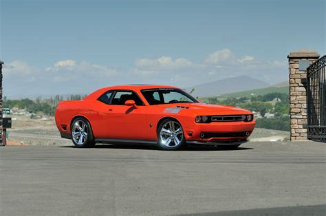 Dodge Challenger Sms 570 Wallpaper Dodge Cars (28