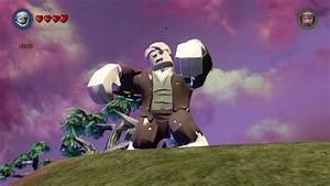 LEGO Batman 3 Beyond Gotham Solomon Grundy Free Roam