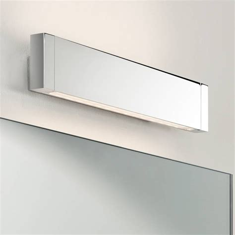 bergamo 0892 led bathroom wall light by astro