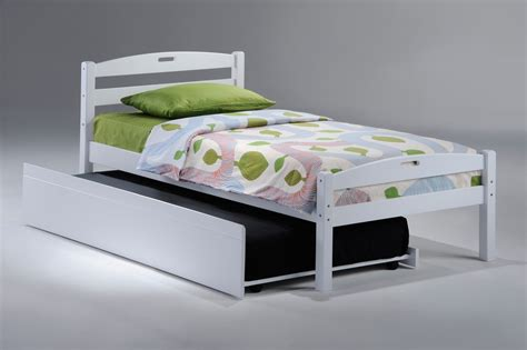 bed for trundle beds for children homesfeed