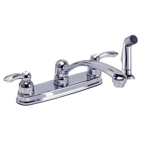 wolverine brass kitchen faucet wolverine brass esk7360 essence kitchen faucet with spray