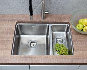 Undermount Kitchen Sinks   Undermount Sinks at CDA   CDA