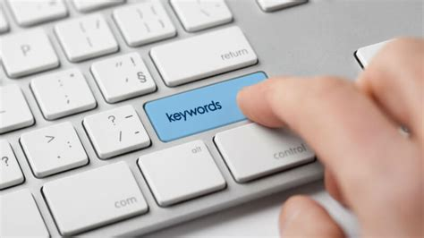 Psst! These Keyword Opportunities Are Sitting Right Under
