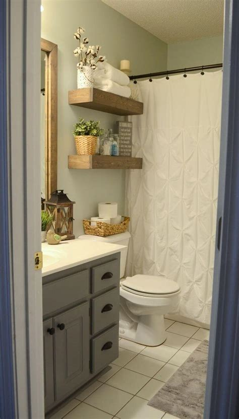 32 Best Over the Toilet Storage Ideas and Designs for 2017