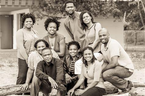 Great Big Family Portrait | Phenom Life Images