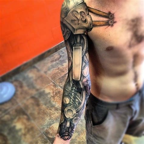 best 20 arm mann ideas on arm tattoos