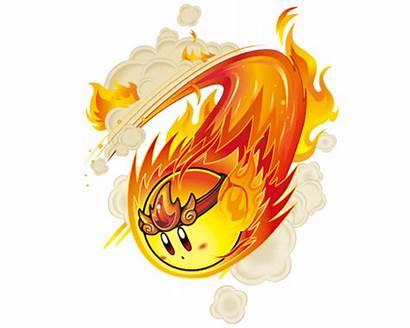 Burning Kirby Ability Copy Wikia Nightmare Dream