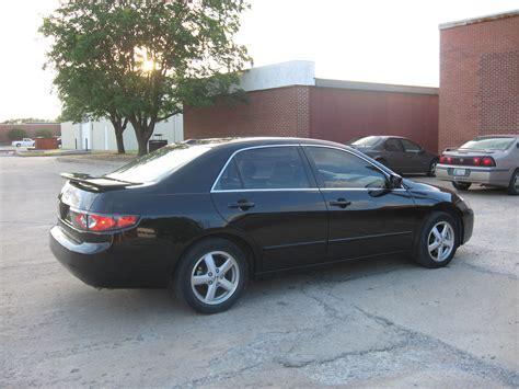 2005 Honda Accord Specs by Joey91083 2005 Honda Accord Specs Photos Modification