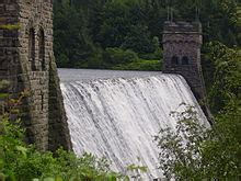 Derwent Reservoir Derbyshire Wikipedia