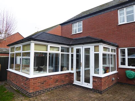 Conservatory : New Build Conservatory Extensions