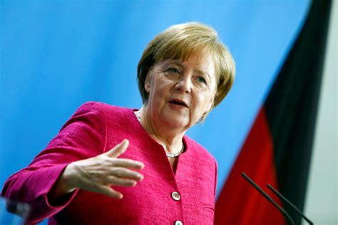 В мировой истории было немало «железных» людей. Angela Merkel spune NU imprumuturilor - Marketing 2.0