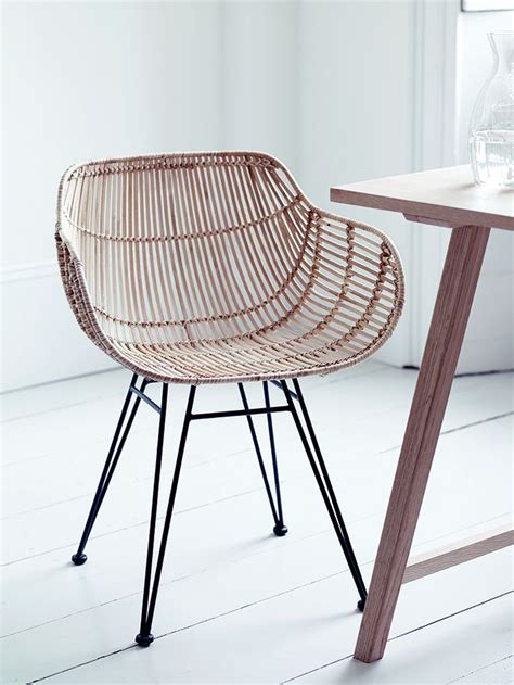 new rattan armed chair design furniture